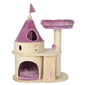 Cat & Kitten House, Home or Castle