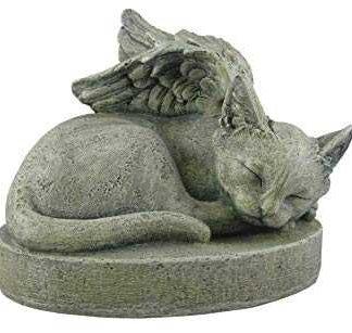 Cat Memorials